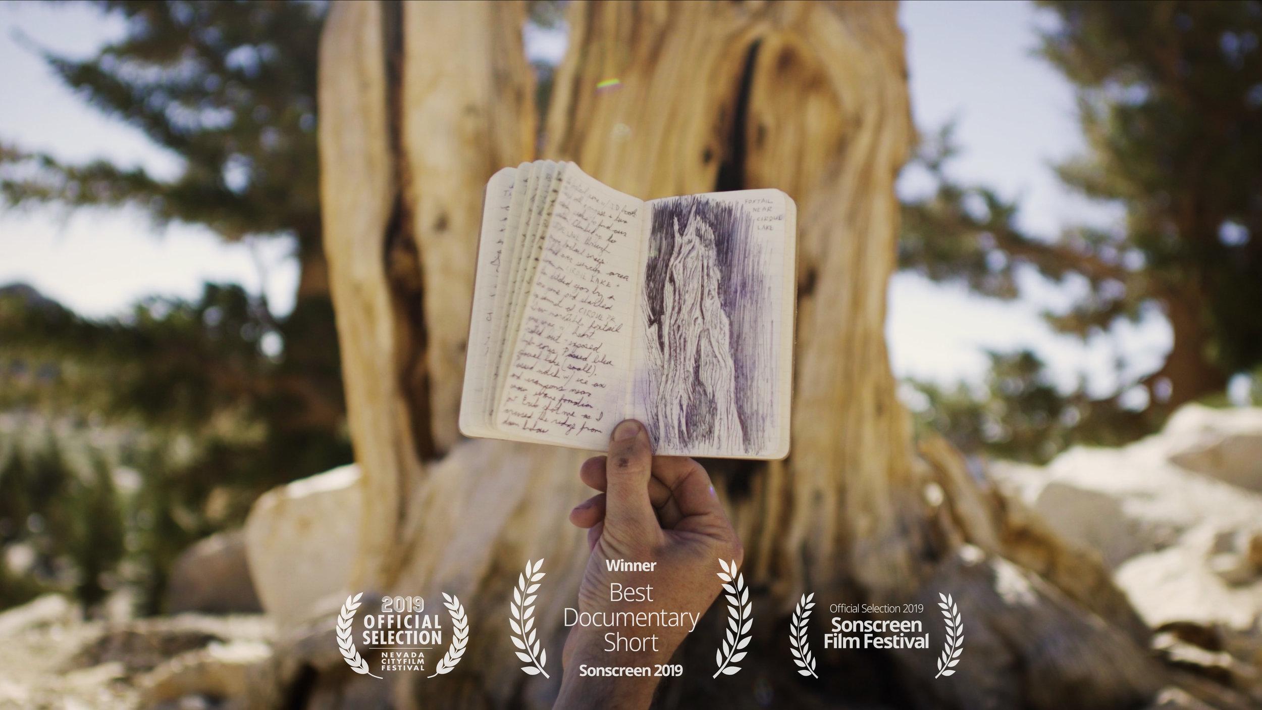 Passing Through - Short Documentary