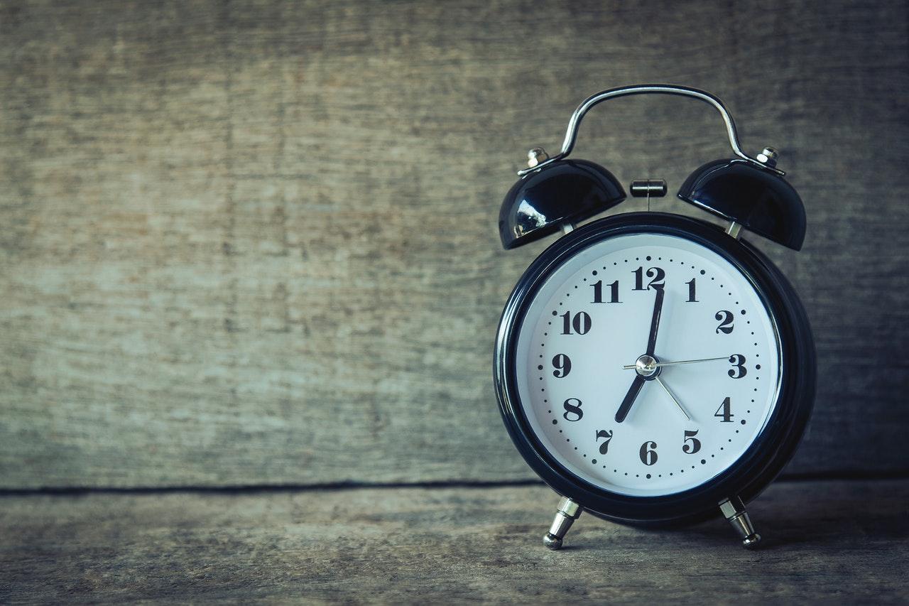 Behålla rutiner utmattningssyndrom