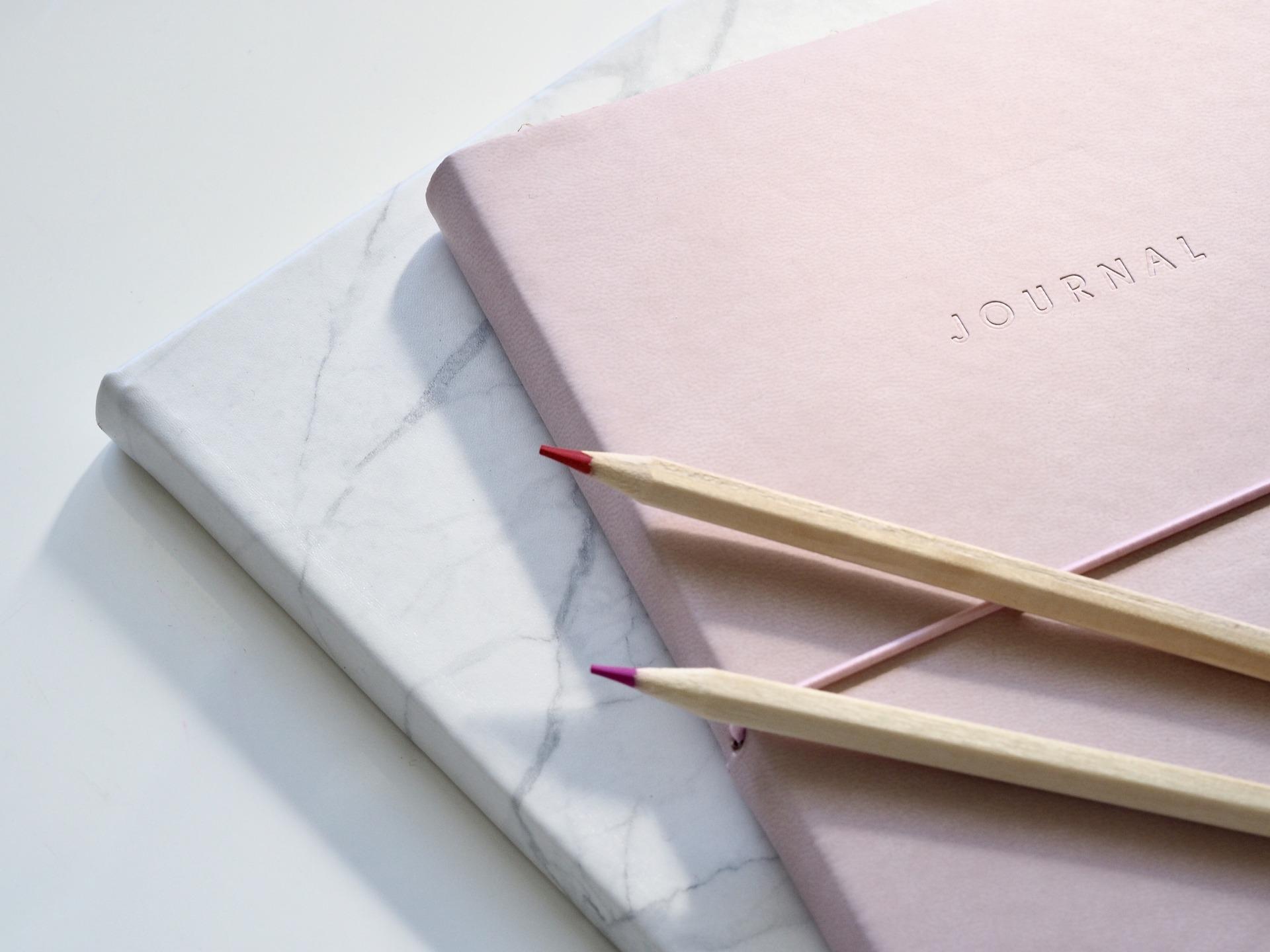 Bullet Journaling - Dorotea Pettersson driver en svensk blogg om bullet journaling, och passar perfekt för den som vill ha en introduktion till ämnet.