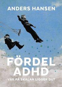 Bra böcker om ADHD