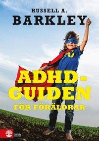 Böcker om ADHD hos barn - för föräldrar
