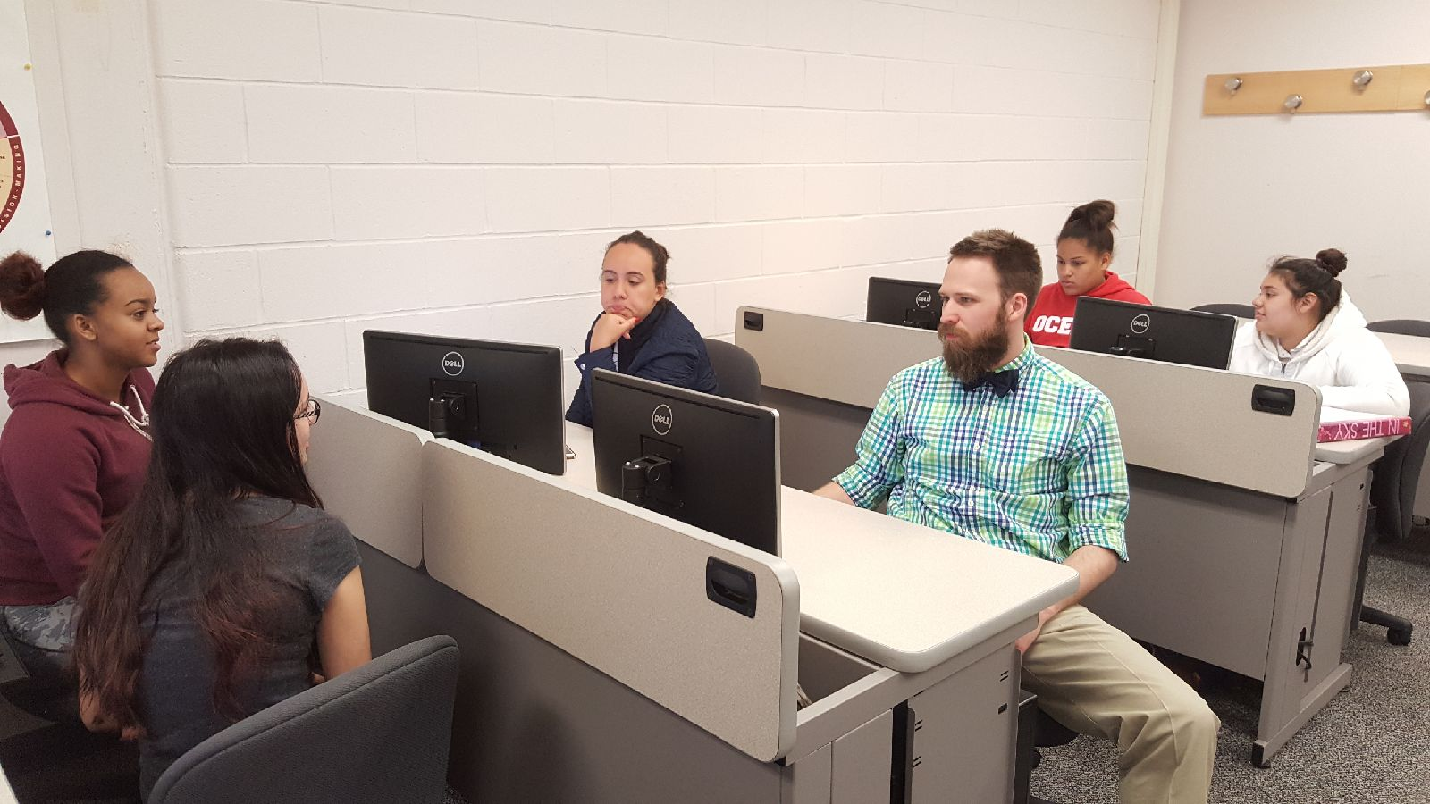 Copy of Instructor helping code