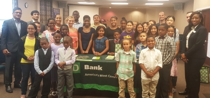 TD Bank Group Picture