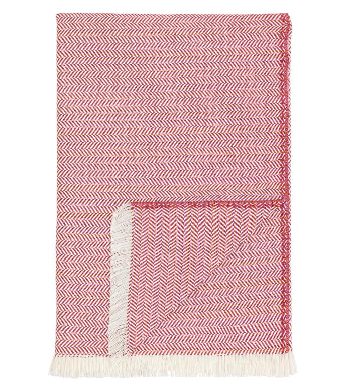 Pink Vertical