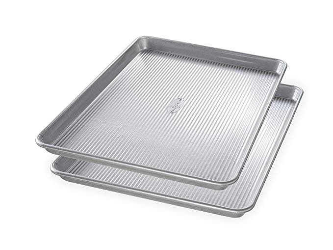 USA Pan Bakeware Set of 2