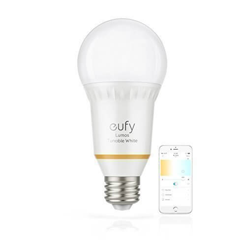 eufy Lumos Smart Bulb By Anker