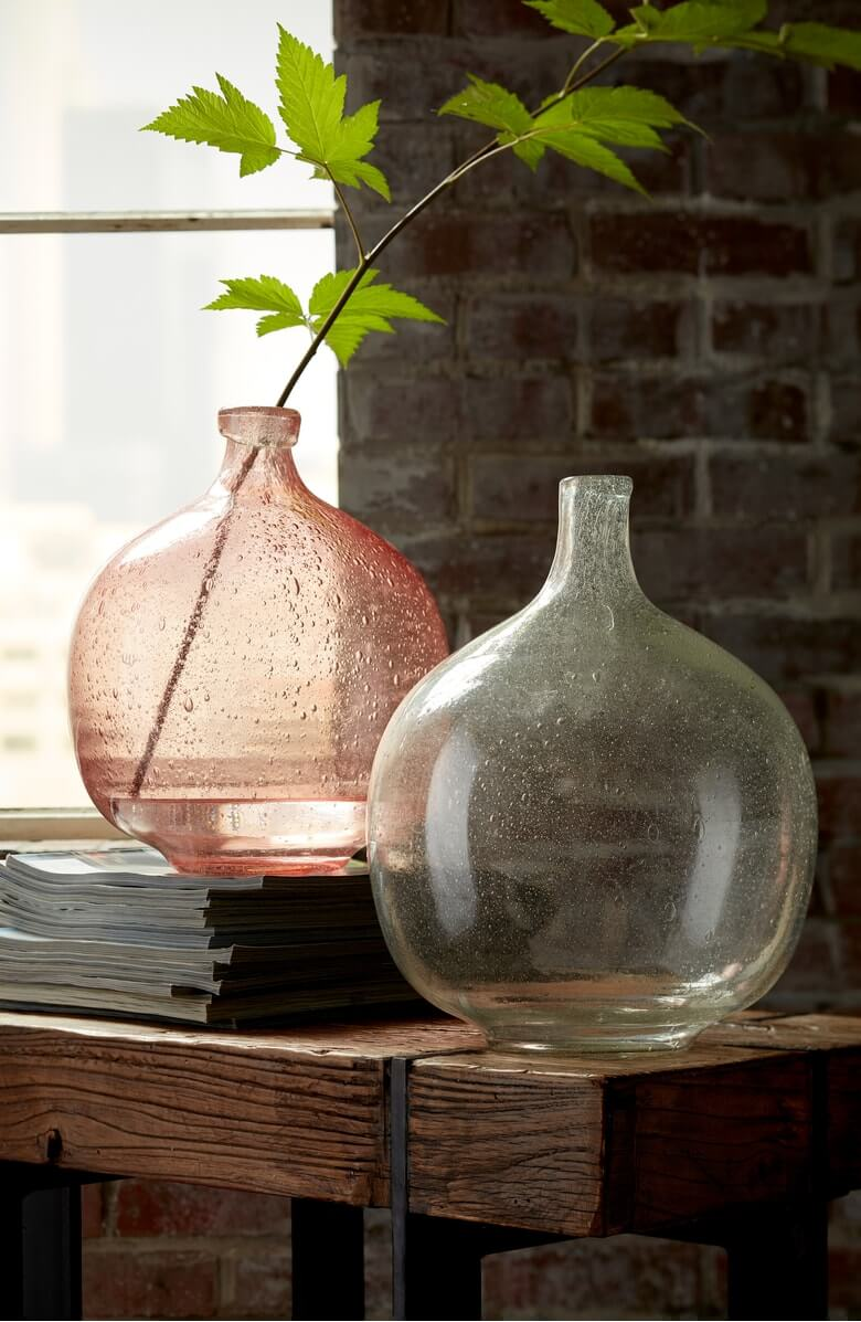 Treasure & Bond Large Glass Vase Nordstrom Anniversary Sale Pink Green 2 (1).jpg
