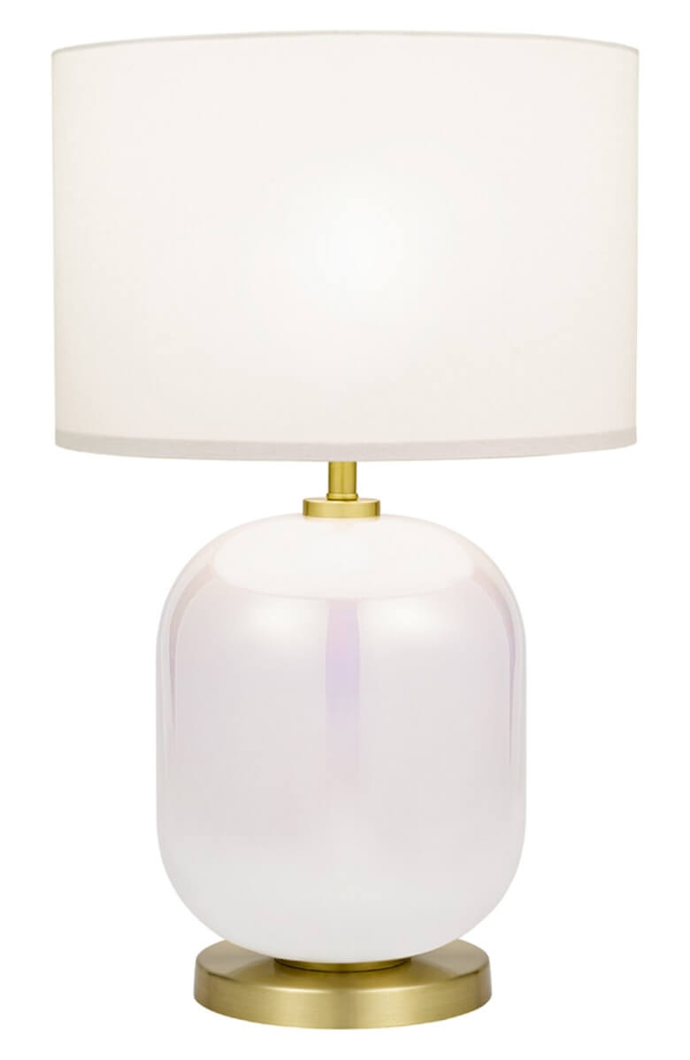 Cupcakes and Cashmere Iridescent Table Lamp Nordstrom Anniversary Sale