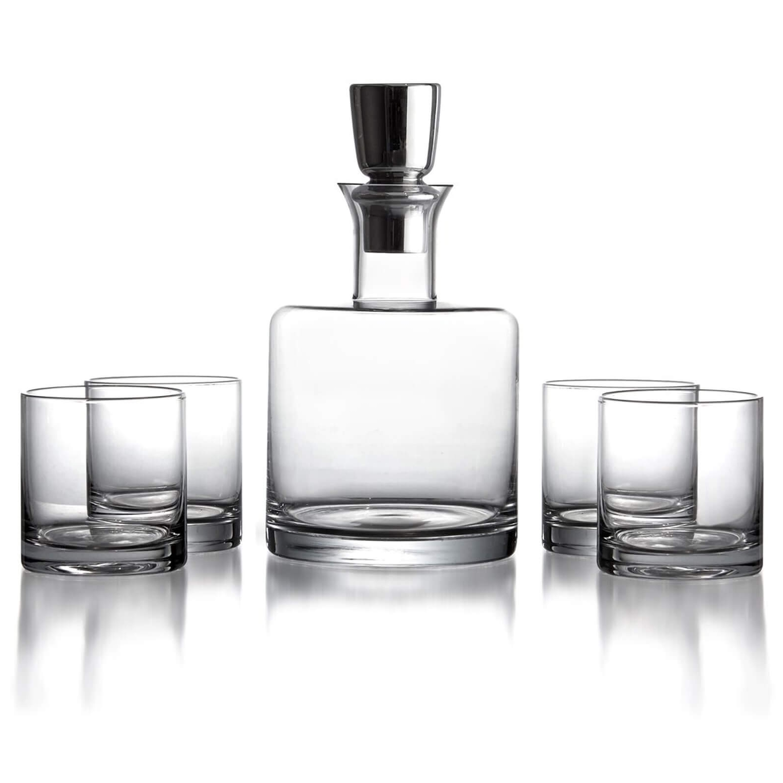 American Atelier Linus Decanter & Whiskey Glasses Nordstrom Anniversary Sale