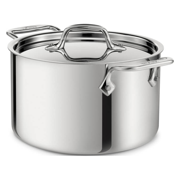 All-Clad 4 Quart Casserole with Lid Nordstrom Anniversary Sale