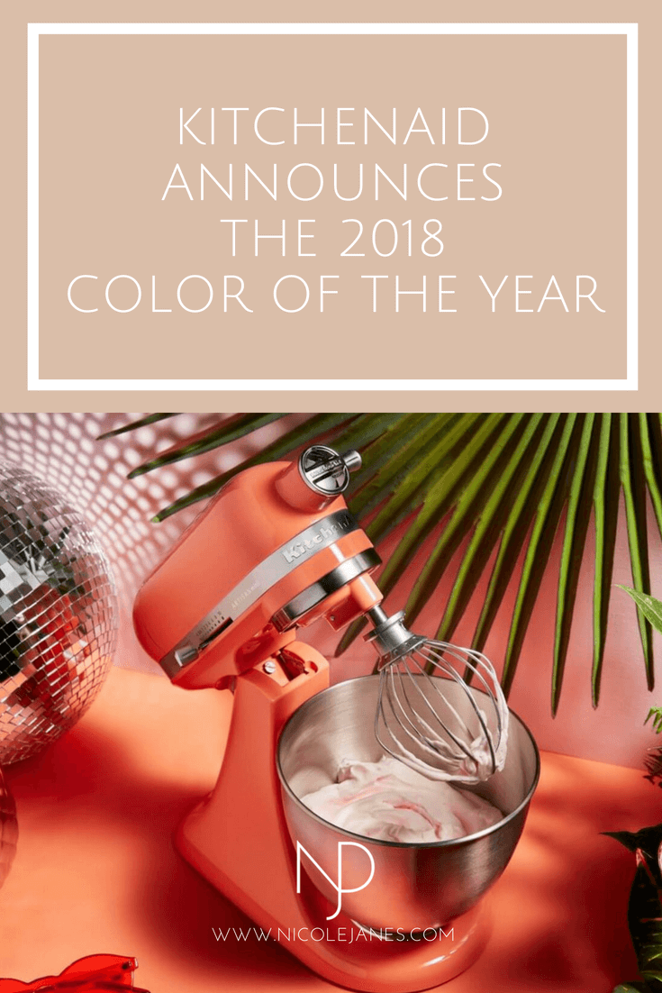 KitchenAid Announces First Annual Color Of The Year 2018 Bird of Paradise.png