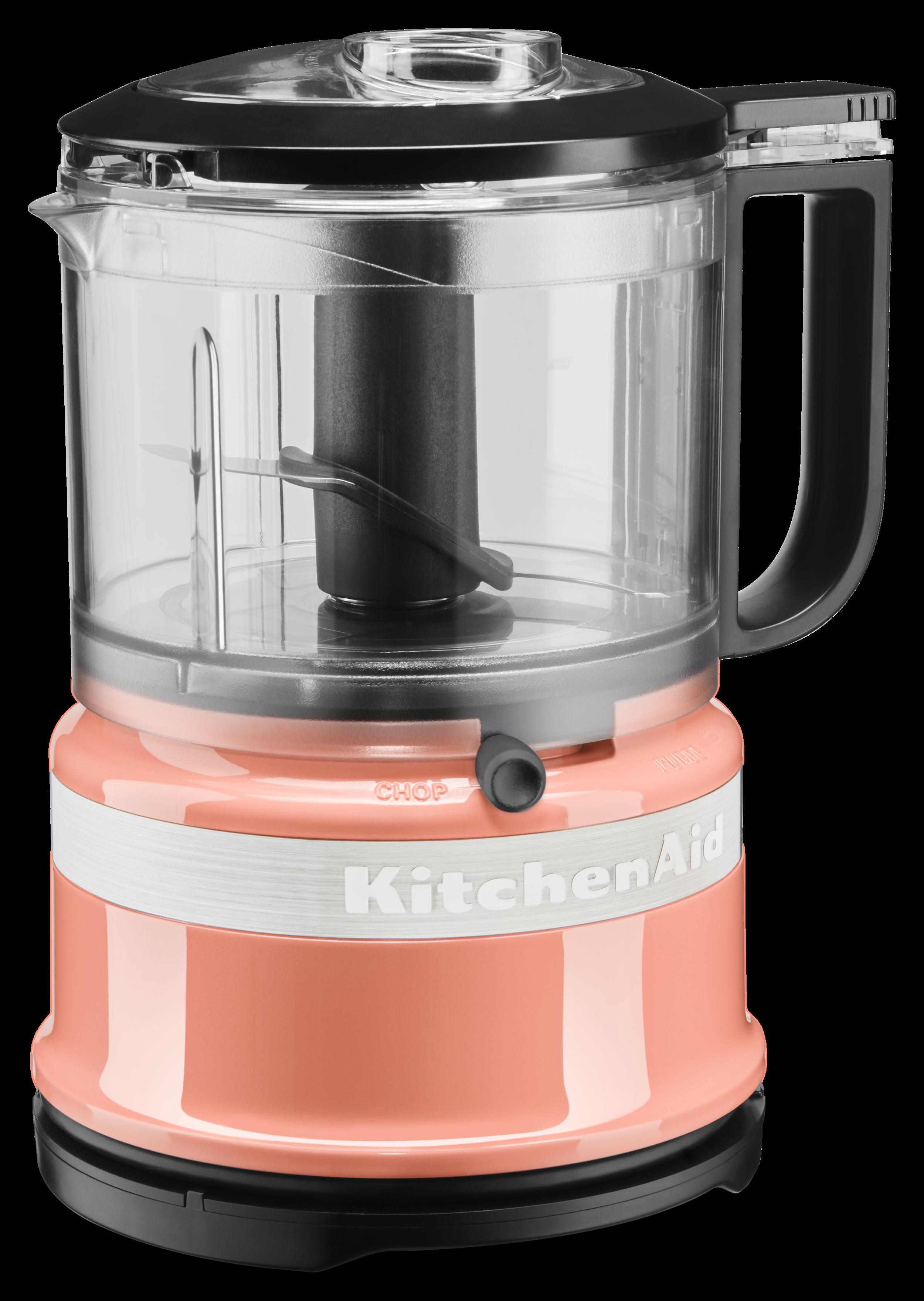 KitchenAid 3.5 Cup Mini Food Processor Bird of Paradise