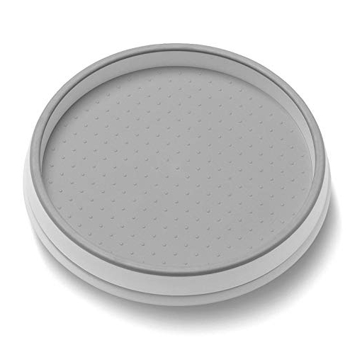 """madesmart Classic 10"""" Turntable CLASSIC COLLECTION Kitchen Organizer Lazy Susan"""