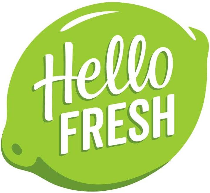 Hello Fresh Gift Box