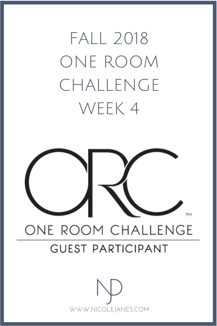 Fall 2018 One Room Challenge Guest Participant Week 4 Bedroom Refresh Nicole Janes Design.png