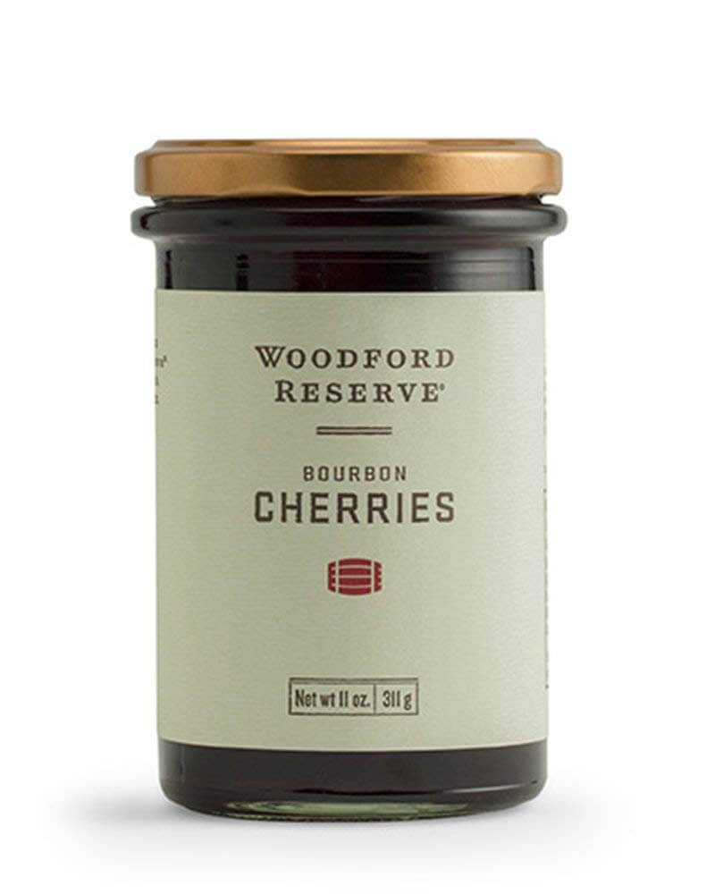Bourbon Cocktail Cherries Woodford Reserve