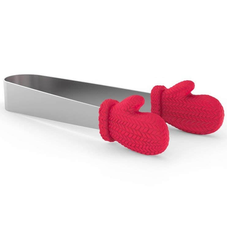 Fred COLD FINGERS Mitten Ice Tongs
