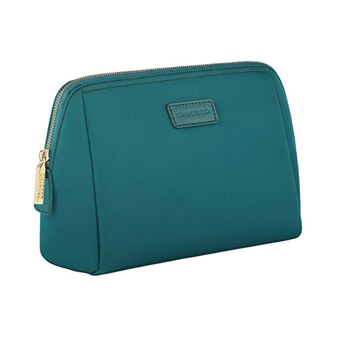 CHICECO Large Makeup Cosmetic Bag