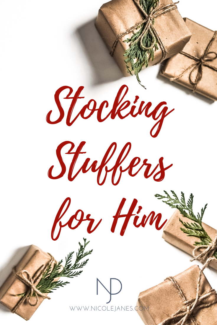 Stocking Stuffers for Him Gift Guide Nicole Janes Design.png