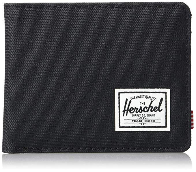 Herschel Supply Co. Men's Roy RFID Wallet