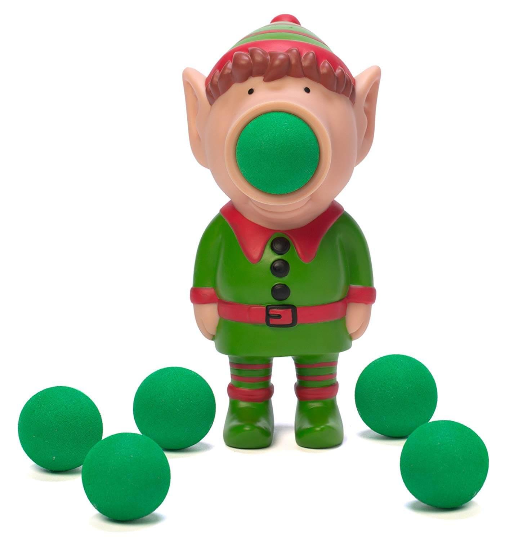 Hog Wild Holiday Elf Popper