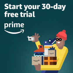 Click to try Amazon Prime for free.