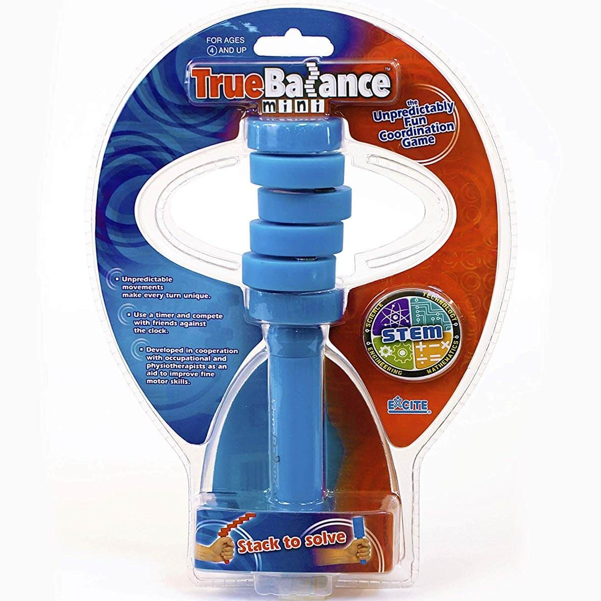 TrueBalance Educational STEM Toy