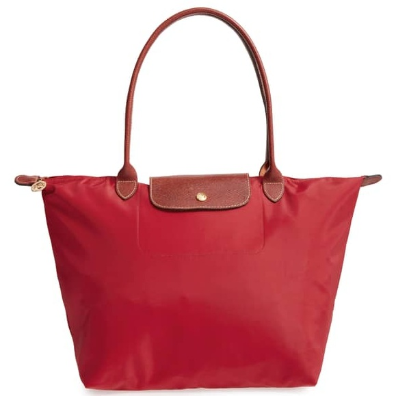Longchemp Large Le Pliage Tote