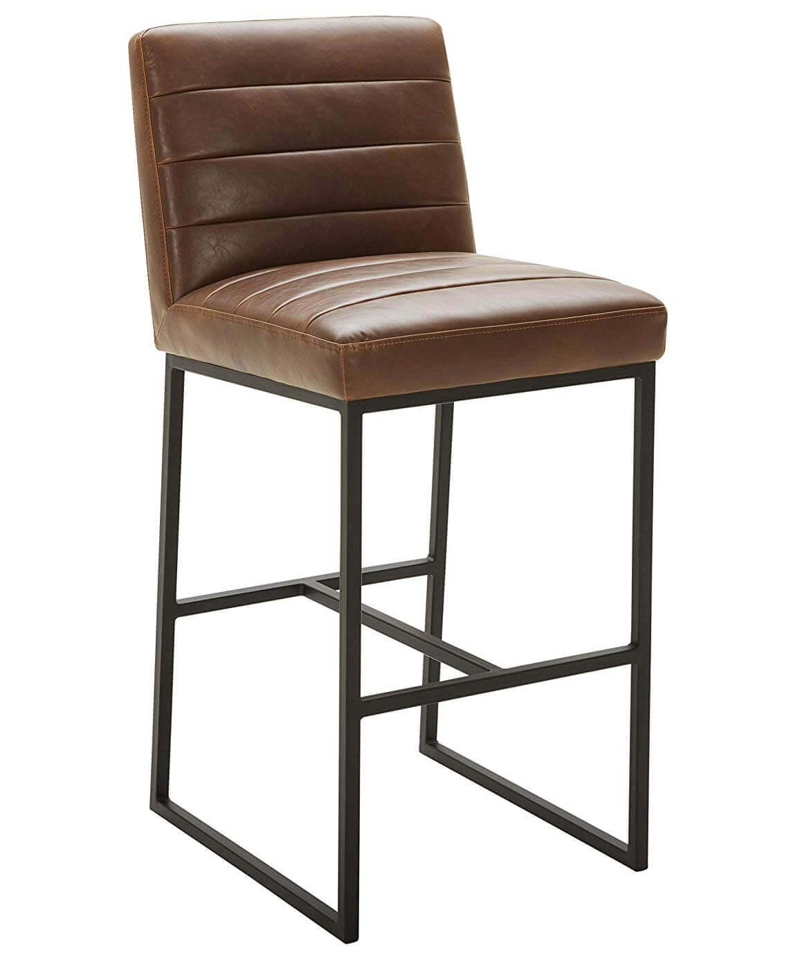 Rivet Decatur Modern Stool