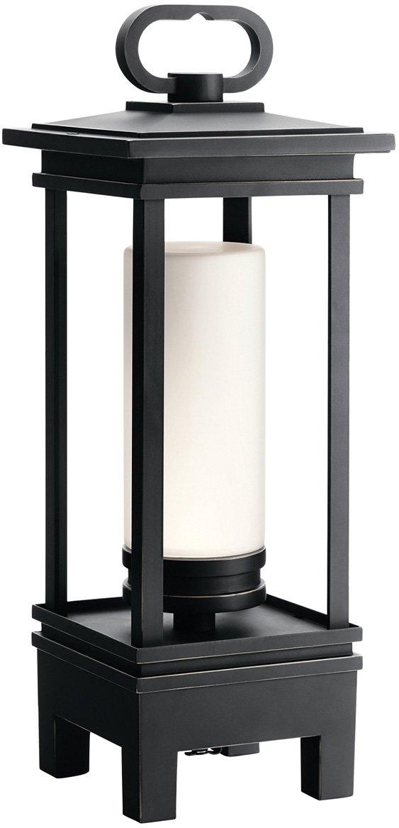 Kichler South Hope Portable Lantern