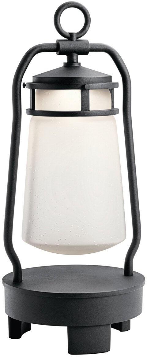 Kichler Lyndon Portable Lantern
