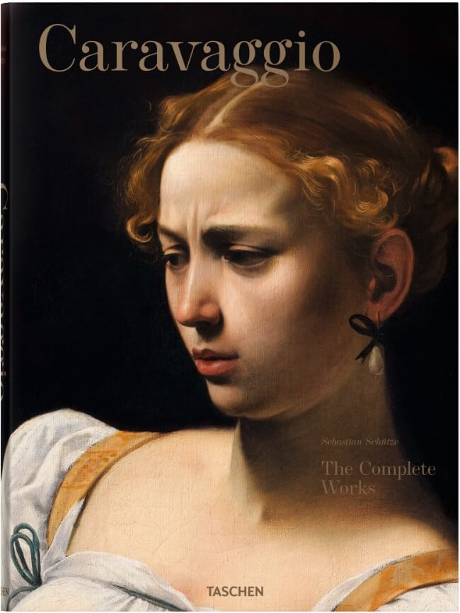 XL Caravaggio. The Complete Works