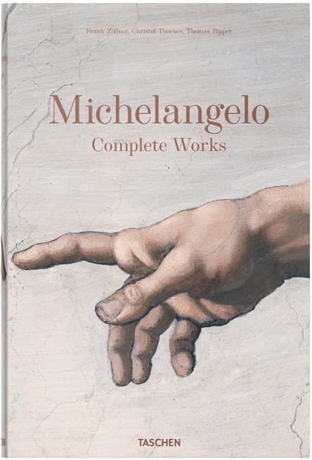 XL Michelangelo. Complete Works