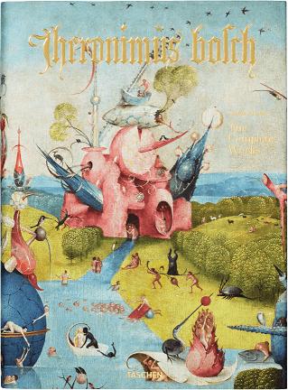 XXL Hieronymus Bosch. Complete Works