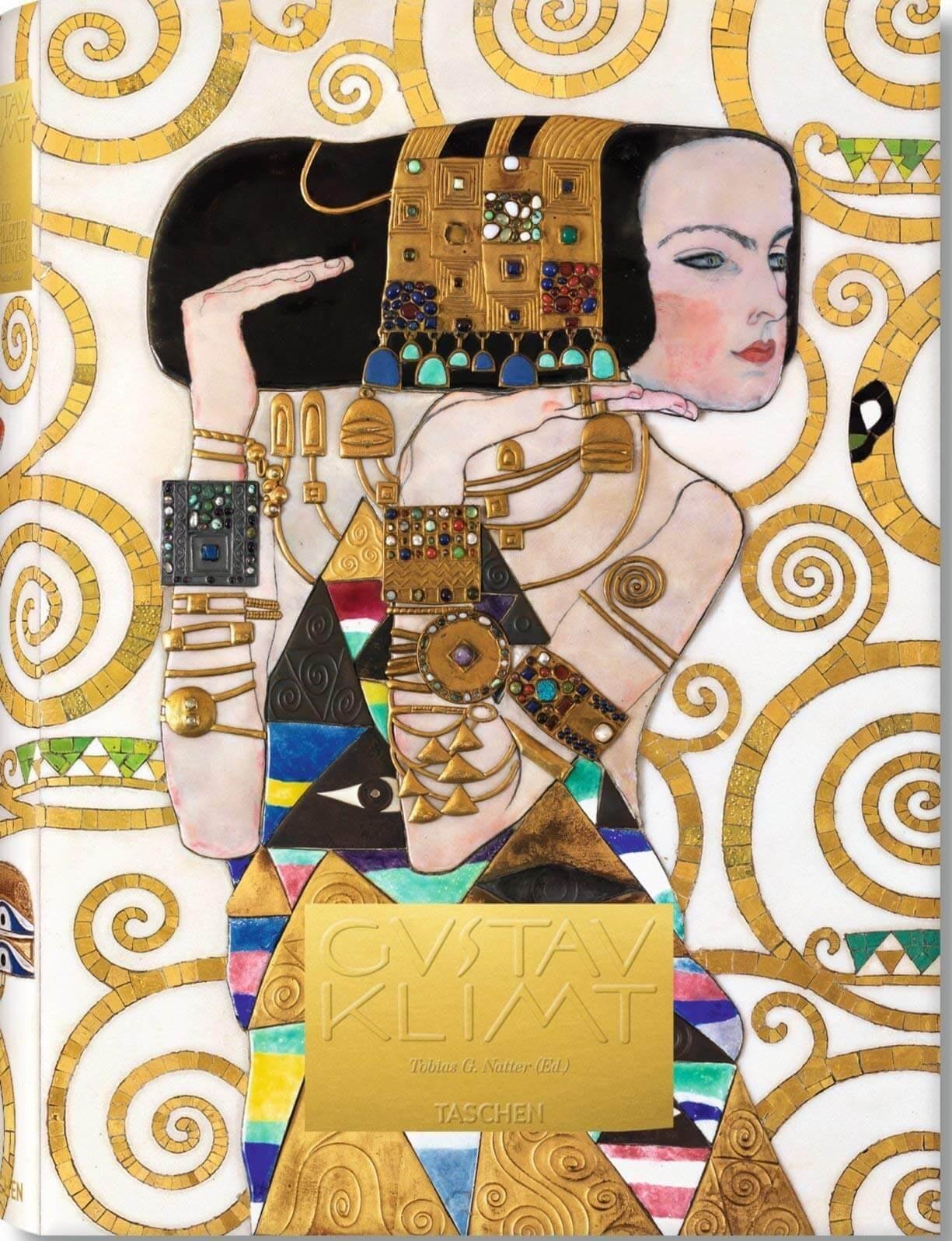 XXL Gustav Klimt. Complete Paintings