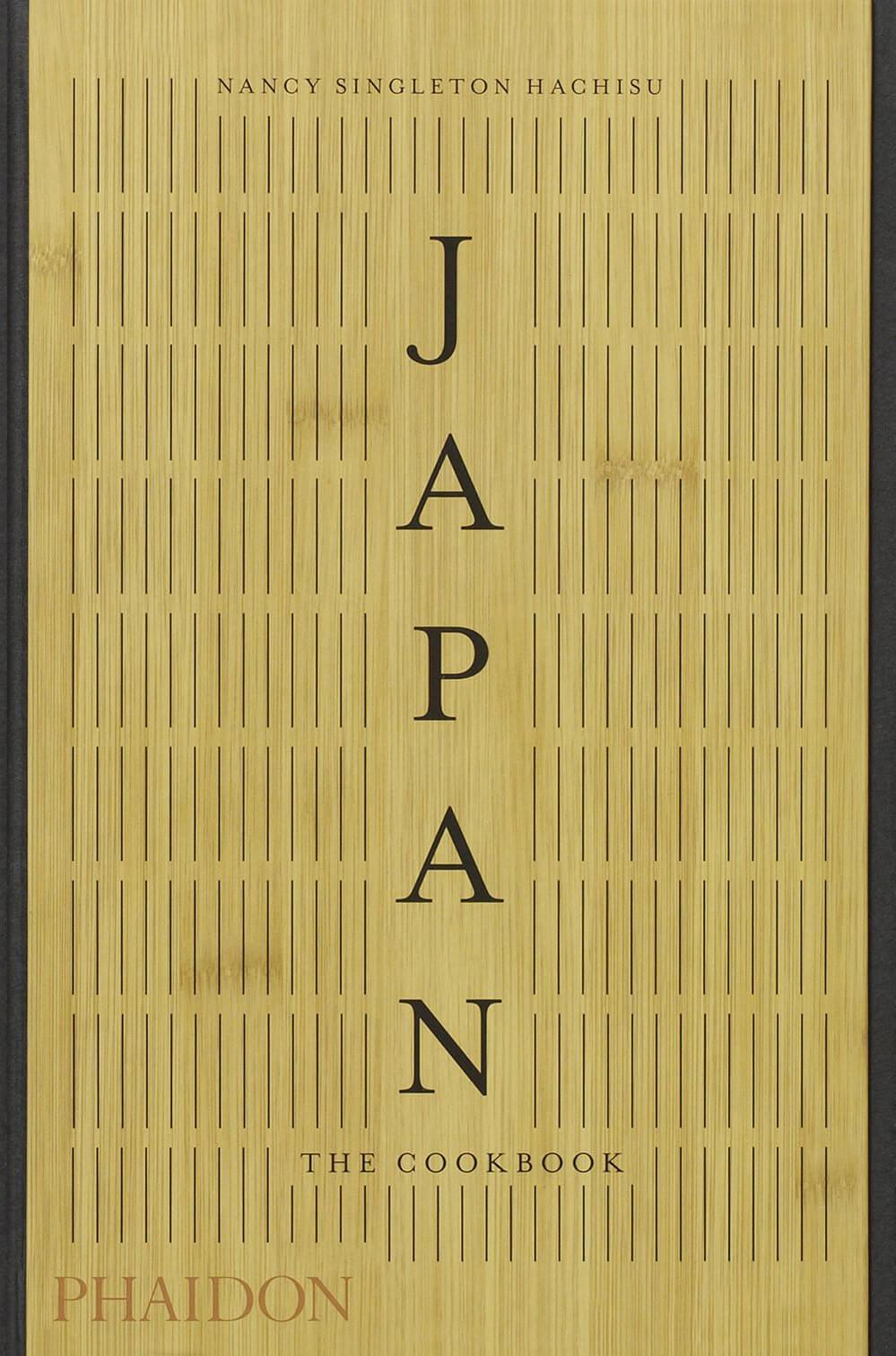 Japan: The Cookbook Hardcover