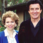 Don and Debra Gossett.