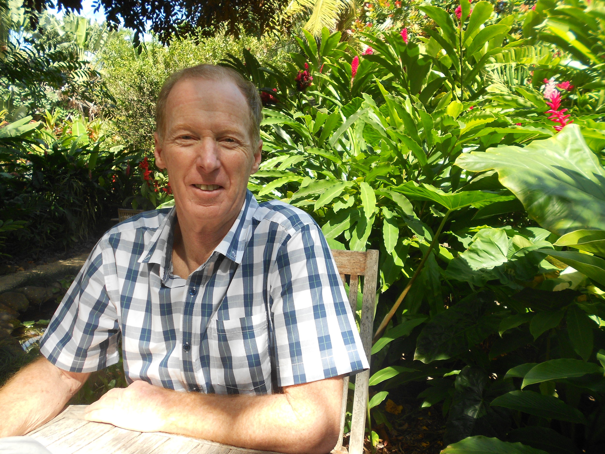 BOB WITHAM - Bob is our class president. Bob's sailing career started in Wellington in 1962 and he has sailed every season since. He began in a planked gaff-rigged P class with a cotton sail,continued in Z class, OK Dinghy, FF, FD briefly, Sunburst and Noelex 22 before buying Noelex 25 Elderberry Wine in 2003. He has raced Elderberry Wine in every Noelex 25 Nationals since 2004 and at Napier Sailing Club on a regular basis over the same period.During his time in the class he has met and competed with many Noelex 25 sailors and greatly enjoyed racing and meeting them in Rotorua, Rotoiti, Taupo, Napier, Wellington, Nelson, Christchurch, Timaru and Dunedin.Bob has been a class measurer for several classes including the Noelex 25, and has been the class president since 2009.