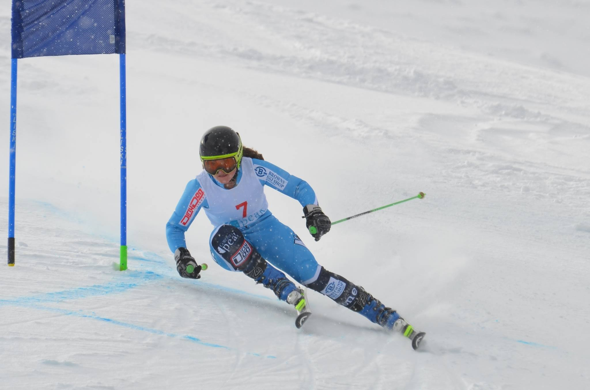 GS Nationals 2015 Photo cred: Anne Barwood