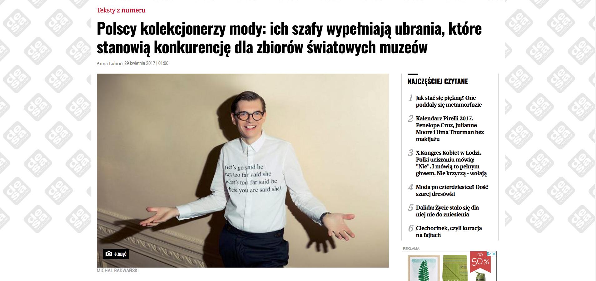 WYSOKIE OBCASY - LINK: