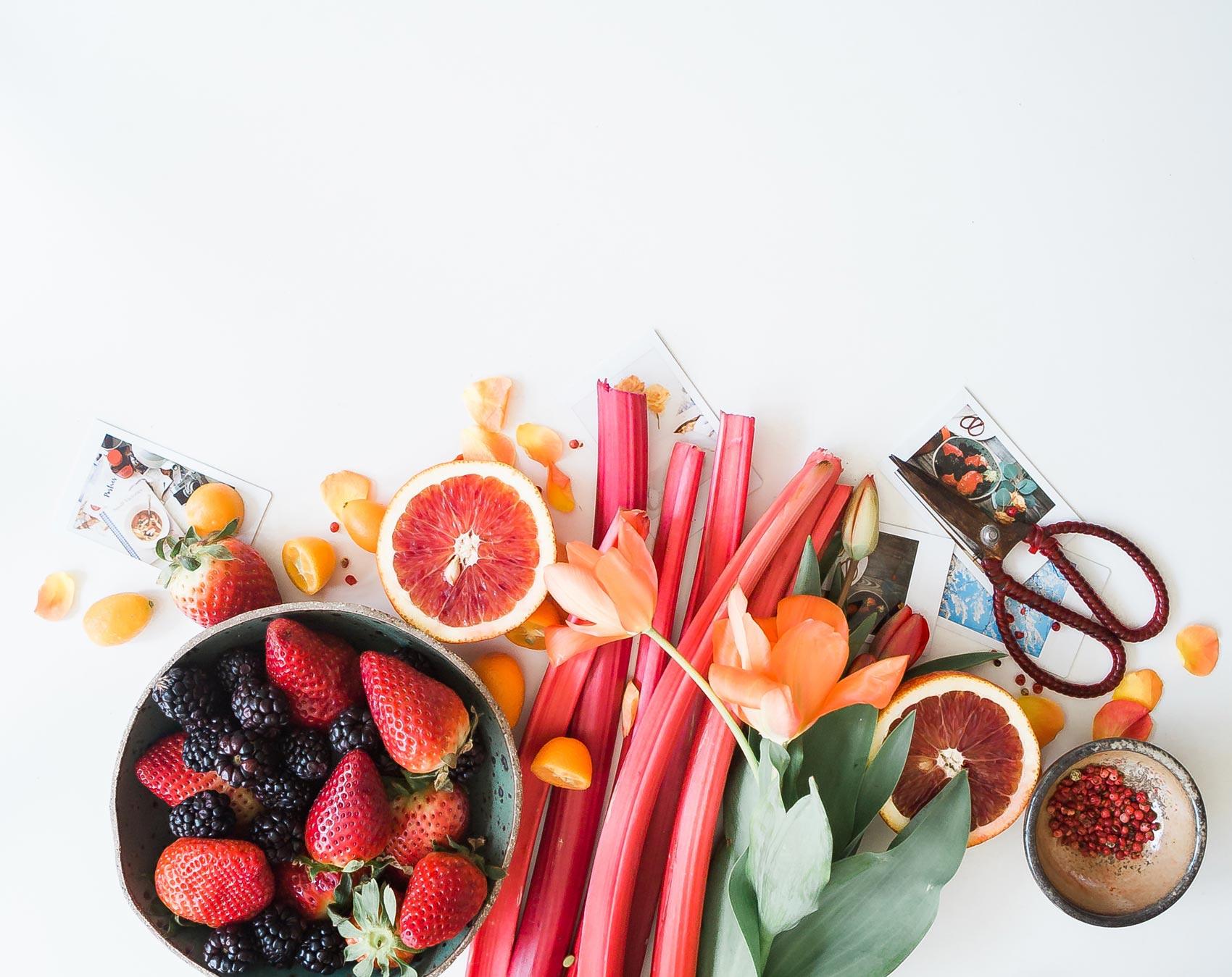 Työkalu ravitsevaan ja herkulliseen elämään - #vegmeals #arkivegaani
