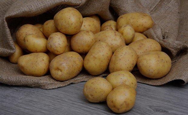 potato diet for gut health
