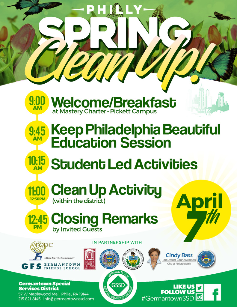GSSD - 2018 Philly Spring Clean Up Flyer (8.5 x 11).jpg