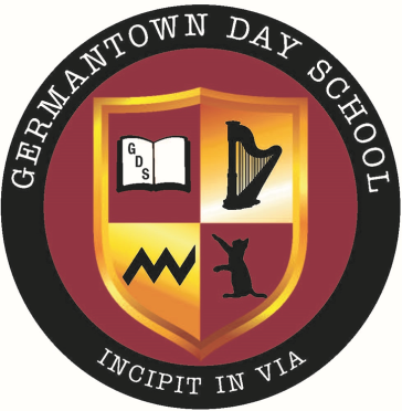 Germantown Day School Document Logo.png