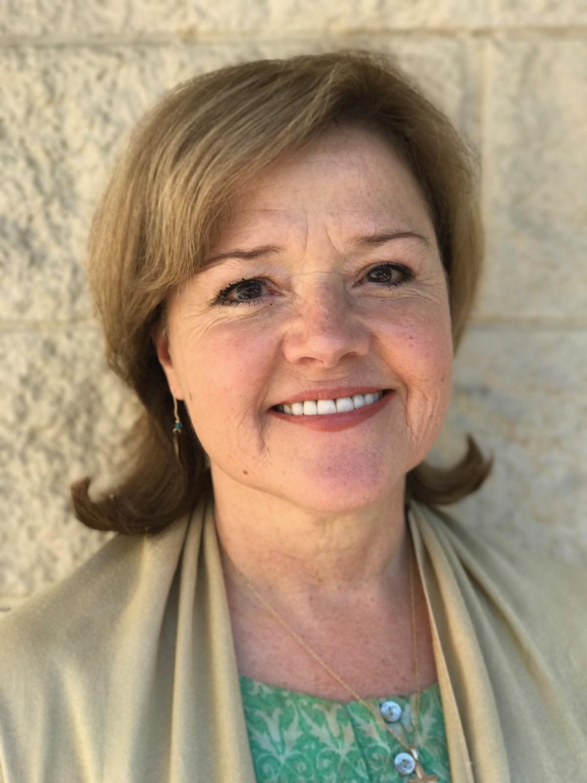 Gail Thompson - counselor