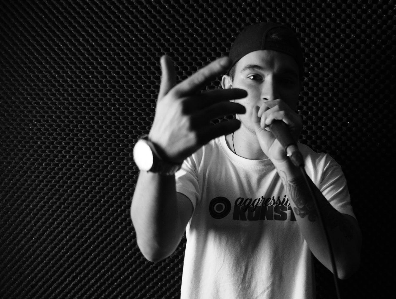 Disorder / Nikki Clyde - Rapper, Producer