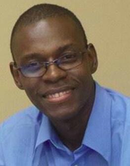 Dr. Anselme Simeno Sanou
