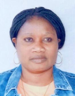 Epuchie Virginia Nkechi