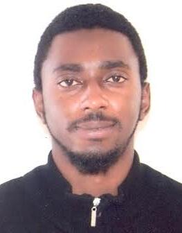 Ibrahima BA