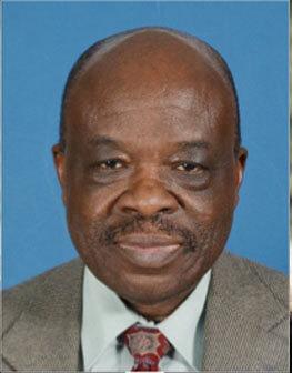 Dr. Kofi Marfo